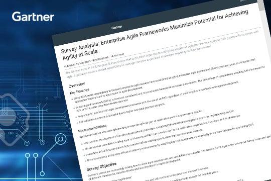 Gartner-Enterprise-Agile-Frameworks-Maximize