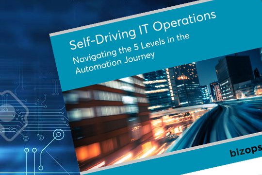 eBook-Self-Driving-IT-Operations
